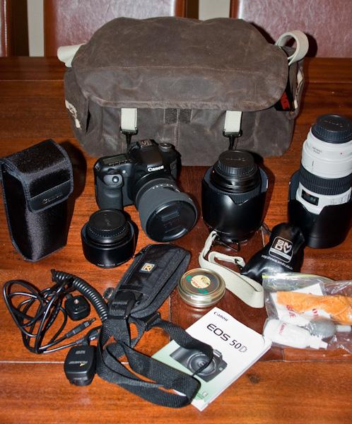 Gear Bag Review Domke F 2 Michael Tuuk Photography